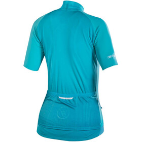 Endura Pro SL Short Sleeve Jersey Women pacificblue